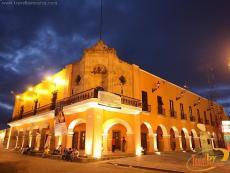 Casa de Mariano Abasolo