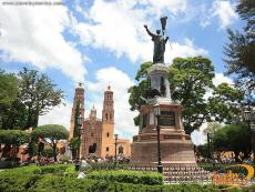 The City of Dolores Hidalgo