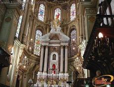 Catedral Basílica Nuestra Sra de la Luz