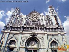 Expiatorio of the Sacred Heart of Jesus (Art)
