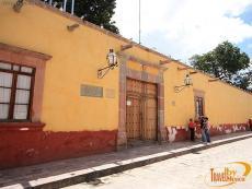Museo Casa de Hidalgo