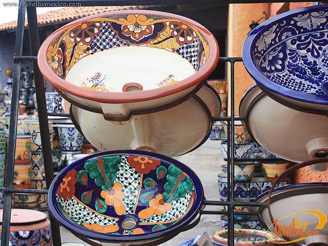 Ceramica Artesanal De Dolores Dolores Hidalgo