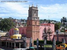 Iglesia San Rafael o Santa Escuela de Cristo