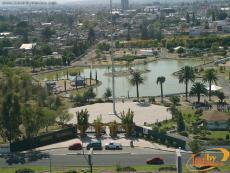 Parque Xochipilli