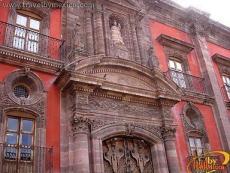 Casa del Mayorazgo de La Canal