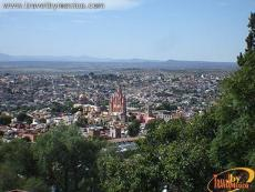 The San Miguel de Allende Lookout