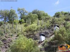 The Guanajuato Funicular