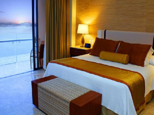 Gran hotel acapulco convention center hotel 5 estrellas acapulco - Hotel con jacuzzi en la habitacion andorra ...