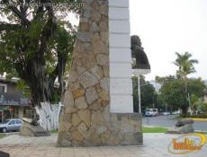 Monument to Morelos