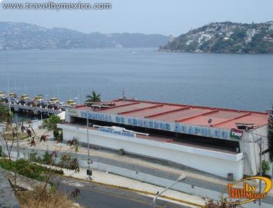 Terminal mar tima acapulco travel by m xico for Arquitectura naval e ingenieria maritima