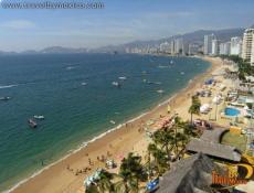 Acapulco's Vistas