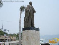 The Juarez Monument