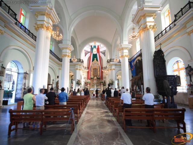 Our Lady Of Guadalupe Parish Puerto Vallarta
