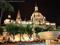 Catedral de Guadalajara  (Cathedral )