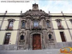 Palacio de Justicia de Guadalajara