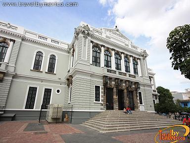 Museo de las artes universidad de guadalajara guadalajara for Universidad de arte