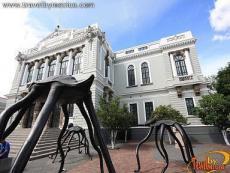 Museo de las Artes-Universidad de Guadalajara (Museum of Arts )
