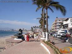 Puerto Vallarta and Nuevo Vallarta