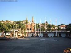 Parc Hidalgo