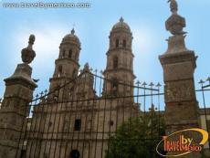 Basílica de la Virgen de Zapopan