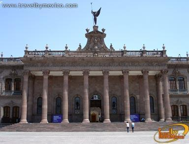 monterrey mexico museums