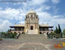Museo Regional de Nuevo León Ex Obispado