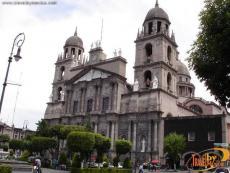 Catedral de Toluca (fachada)
