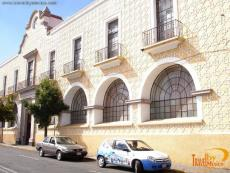 Museum of Fine Arts in Toluca