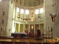 Toluca Cathedral (interior)