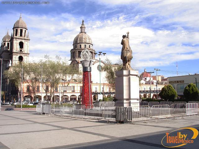 Teatro Morelos  Toluca
