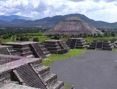 Teotihuacan, The Place Where Men Become Gods