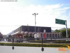 Théâtre Morelos