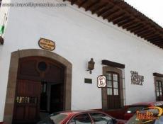 Joaquin Arcadio Pagaza Museum