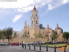 Convent and Church del Carmen