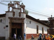 Musée d'Arts Populaires de Patzcuaro