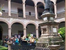 Collège San Nicolás de Hidalgo