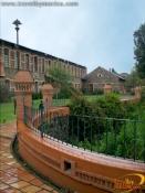La Antigua Fábrica de San Pedro