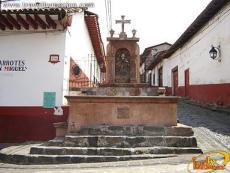 Fontaine Pila de San Miguel
