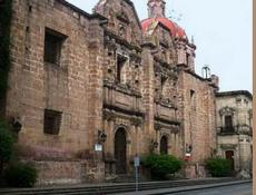 Templo de las Monjas  (Temple of the nuns)