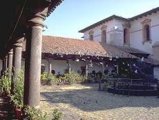 Museo Regional de Arte Popular La Huatápera