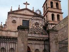 Templo de la Cruz