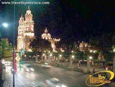 About Morelia