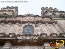 Eglise de San José