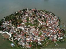 Isla de Janitzio