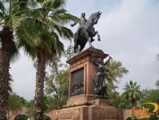 La Fundación de Morelia