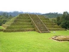 Tingambato, Zona Arqueológica