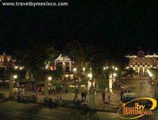 Plaza de Armas o de los Mártires