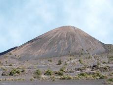 Paricutín, un Volcán Joven