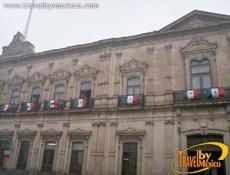 Palacio Federal ( Federal Palace )
