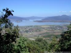The Islands of Lake Patzcuaro